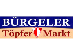 Logo Bürgeler Töpfermarkt
