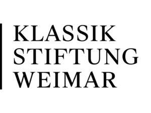 Logo Klassik Stiftung Weimar